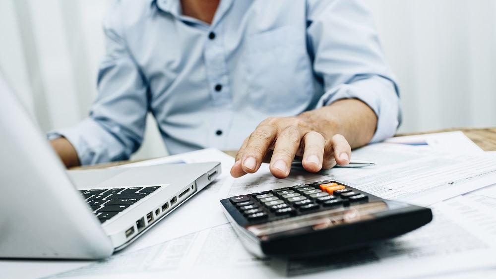 Πόσο και πότε μειώνεται η προκαταβολή φόρου