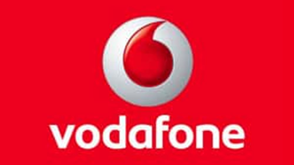 Αύξηση πωλήσεων και κερδοφορίας για τη Vodafone