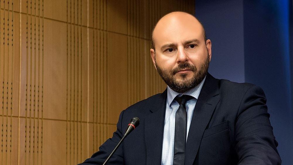 Γ. Στασινός: Ηλεκτρονικά η αίτηση εξέτασης για άδεια άσκησης επαγγέλματος από το ΤΕΕ