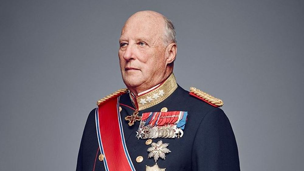 Στο νοσοκομείο ο βασιλιάς της Νορβηγίας με αναπνευστικά προβλήματα - Δεν έχει κορονοϊό