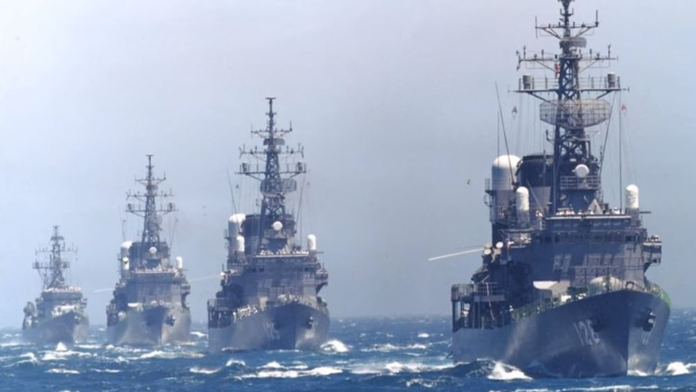 Ιαπωνία: Η κυβέρνηση ενέκρινε την αποστολή του ιαπωνικού ΠΝ στον Κόλπο