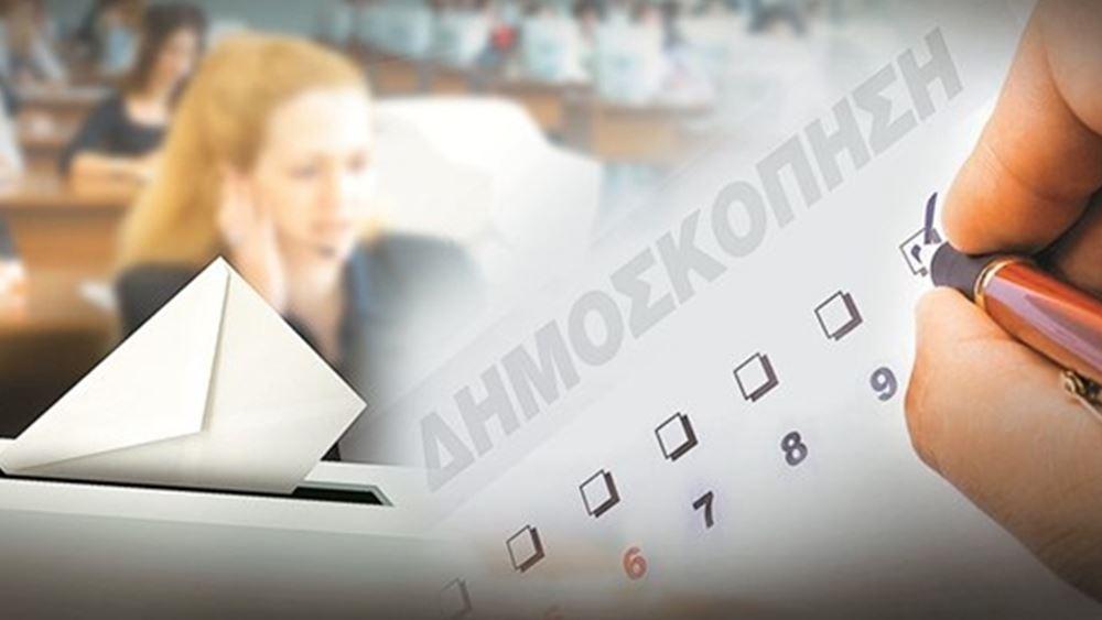 """Εφημερίδα """"Μακεδονία"""": 20 μονάδες προηγείται η ΝΔ του ΣΥΡΙΖΑ στην Κεντρική Μακεδονία"""