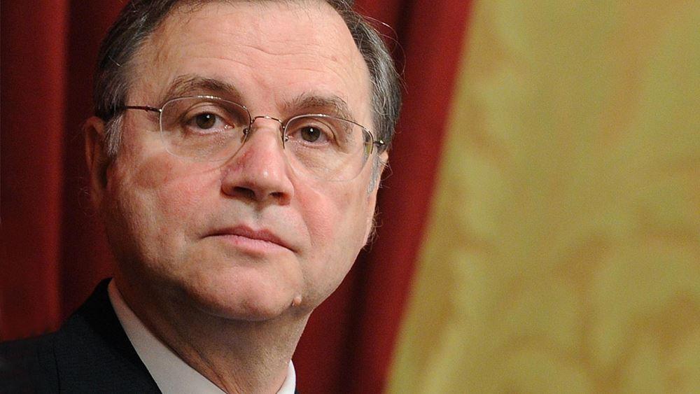 Ιταλία: Παγιώνεται η οικονομική ανάκαμψη αλλά η κεντρική τράπεζα προειδοποιεί για επισφαλή δάνεια