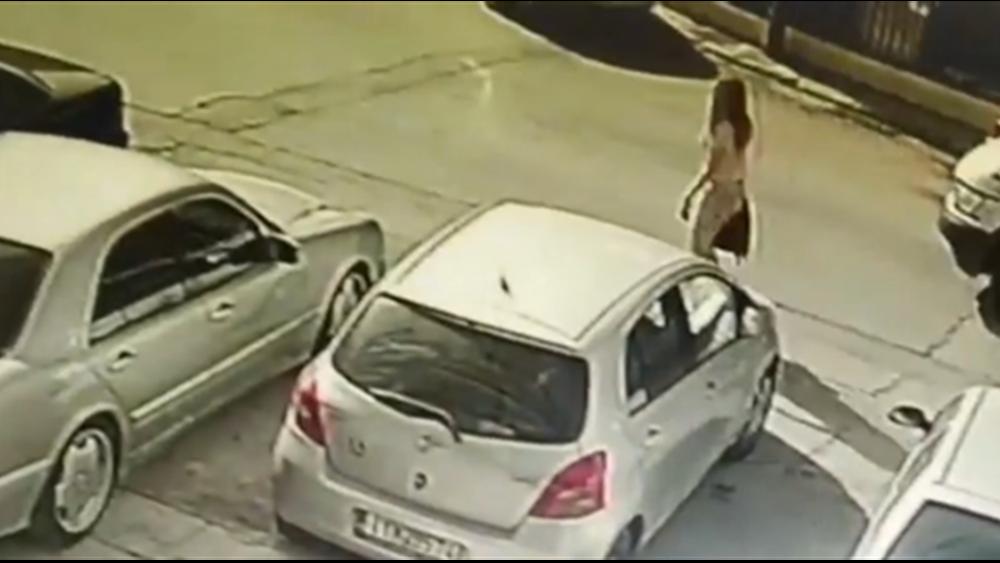 Επίθεση με βιτριόλι: Η αστυνομία έχει εικόνα της δράστιδος