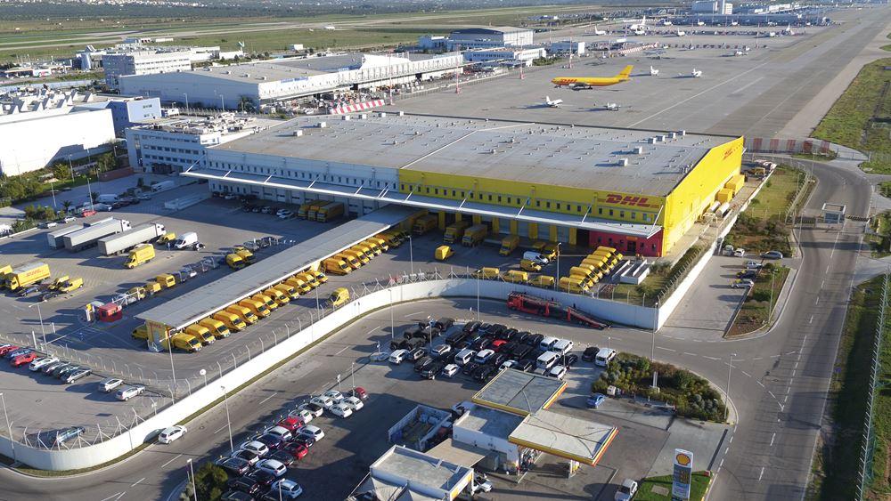 Τα καταστήματα της DHL EXPRESS HELLAS με βάση την υπηρεσία Safe Restart αξιολόγησε η TÜV HELLAS