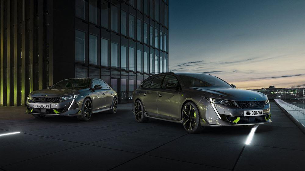 210 χρόνια ιστορίας για την Peugeot