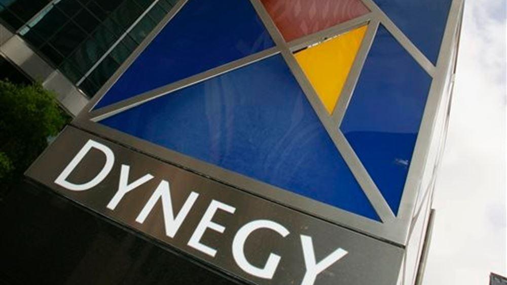 Συγχωνεύονται οι Dynegy Inc και Vistra Energy