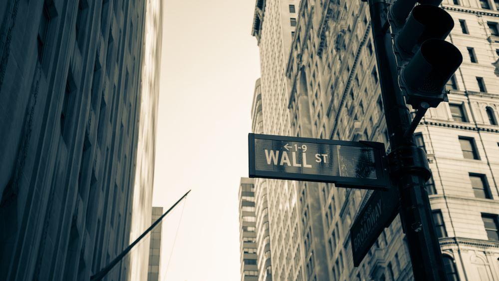 Η ανασφάλεια για το διεθνές εμπόριο έφερε απώλειες στη Wall Street