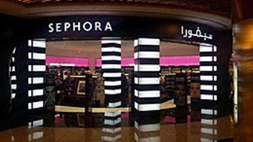 Η Sephora και ο πόλεμος των καλλυντικών