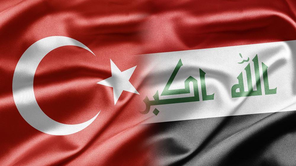 Ποιος είναι ο αληθινός στόχος του Ερντογάν στο Ιράκ;