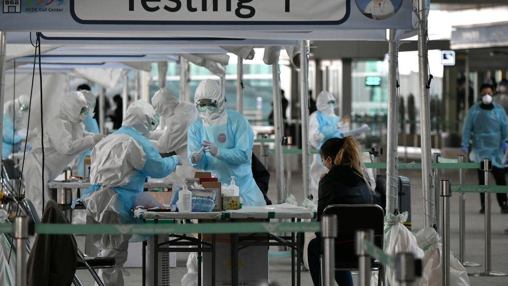 """Ο κορονοϊός έσκασε την """"φούσκα"""" των Boeing - Airbus"""