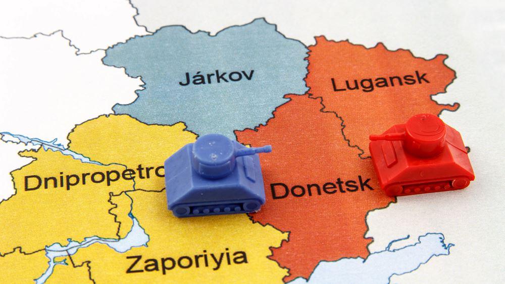 Ουγγαρία - Ουκρανία: Βαθαίνει η διμερής ένταση μετά την απόφαση των ουγγρικών αρχών για την αγορά φυσικού αερίου από τη Ρωσία