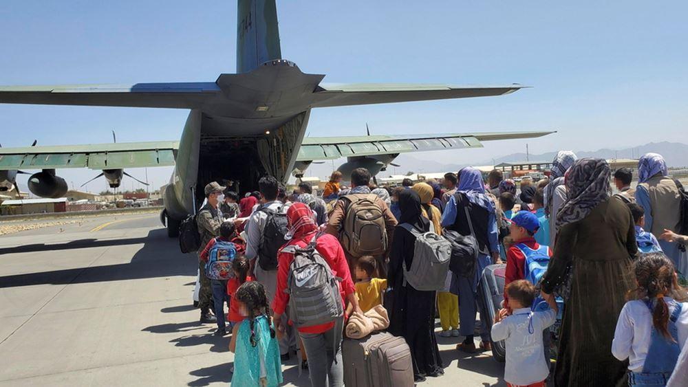 Αφγανιστάν: Το αεροδρόμιο της Καμπούλ άνοιξε και πάλι