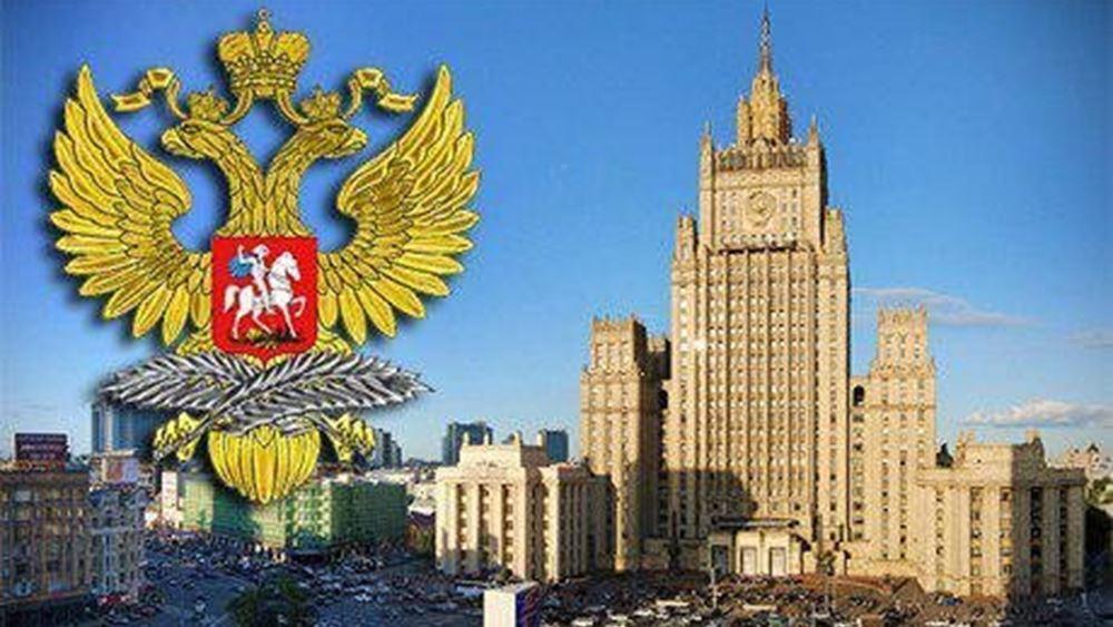 Η Μόσχα καλεί το Βερολίνο να μοιραστεί μαζί της τις πληροφορίες για την υγεία του Ναβάλνι