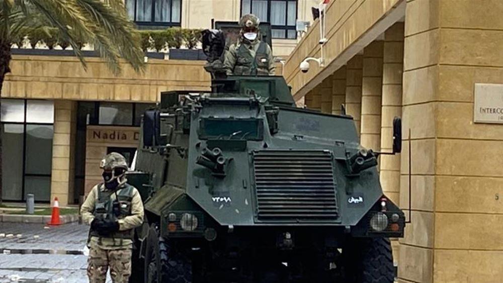 """""""Θρίλερ"""" στην Ιορδανία: Ανακρίνεται ετεροθαλής αδελφός του βασιλιά - ΗΠΑ, Σ. Αραβία, Αίγυπτος στηρίζουν Αμπντάλα"""