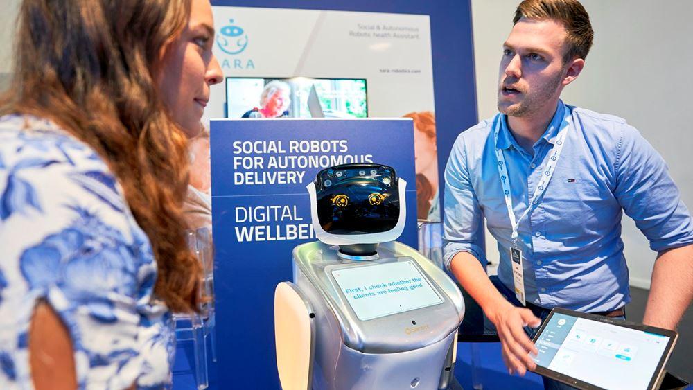 EIT Digital 2022: Ας συνεργαστούμε προάγοντας την επιχειρηματικότητα και την εκπαίδευση για μια ισχυρή ψηφιακή Ευρώπη