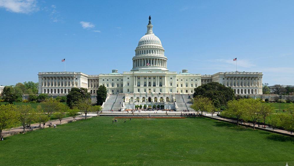 ΗΠΑ: Τρεις Δημοκρατικοί γερουσιαστές προσέβαλαν με αγωγή τον διορισμό του προσωρινού υπ. Δικαιοσύνης