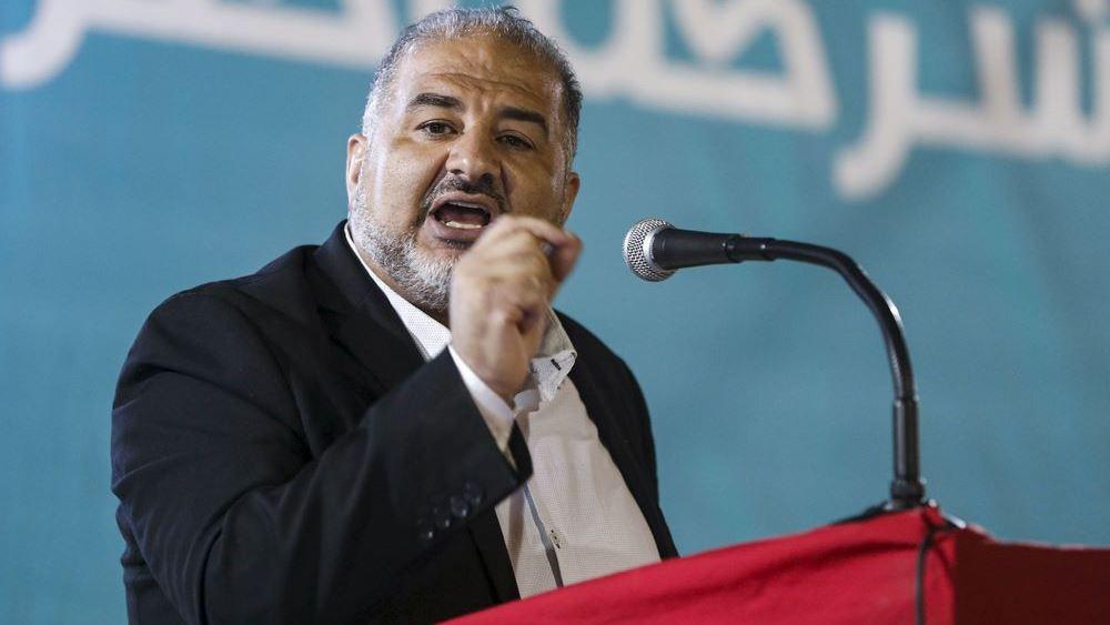Ποιος είναι ο μουσουλμάνος Αραβοϊσραηλινός που θα κρίνει τον επόμενο πρωθυπουργό του Ισραήλ
