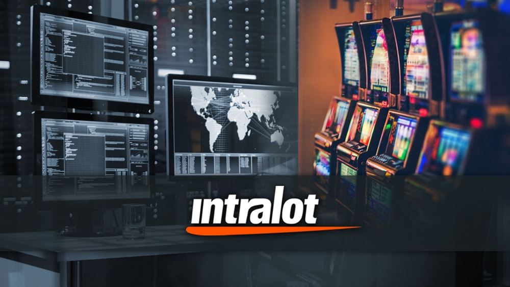 INTRALOT Georgia Lottery