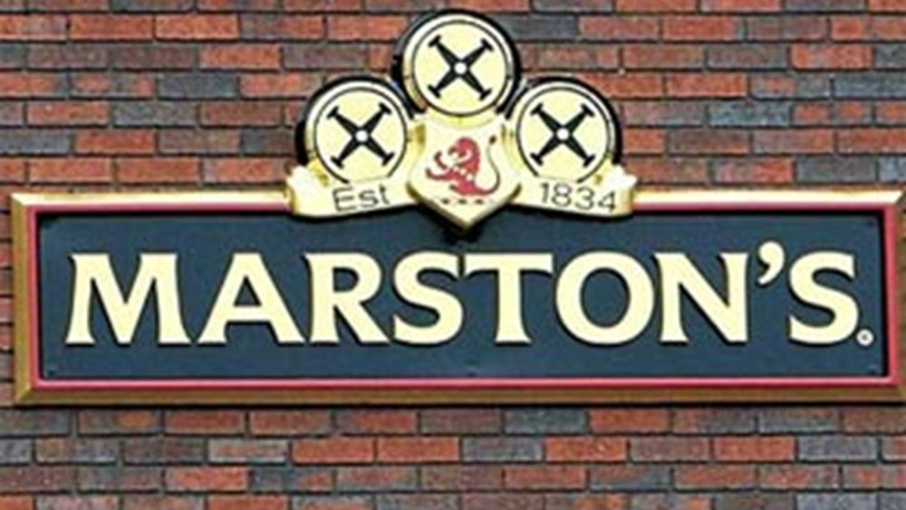 Marston's: Προειδοποιεί για περικοπές 2.000 θέσεων εργασίας