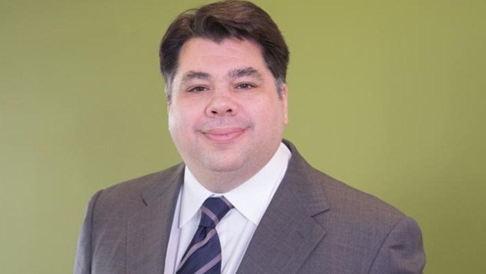 Reuters: Ο Γ. Τσούνης υποψήφιος Πρέσβης των ΗΠΑ στην Ελλάδα