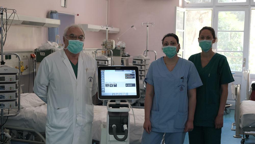 Ξεπέρασαν τα 89 εκατ. ευρώ οι δωρεές στο Σύστημα Υγείας