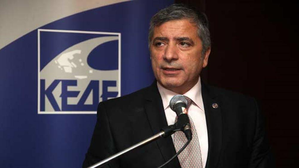 """Γ. Πατούλης: Οι αλλαγές που ψήφισε η Βουλή στον """"Κλεισθένη"""" ρυθμίζουν σημαντικά ζητήματα"""
