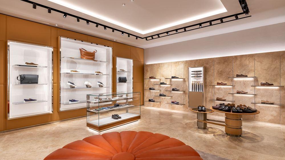 Νέα boutique Tod's στην Αθήνα