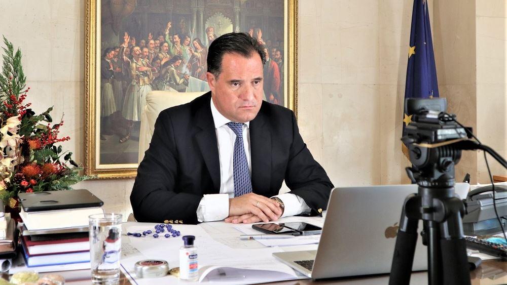 Εγκρίθηκαν 4 νέες επενδύσεις ΑΠΕ, προϋπολογισμού 2,02 δισ. ευρώ και ισχύος 2.810,3 GW