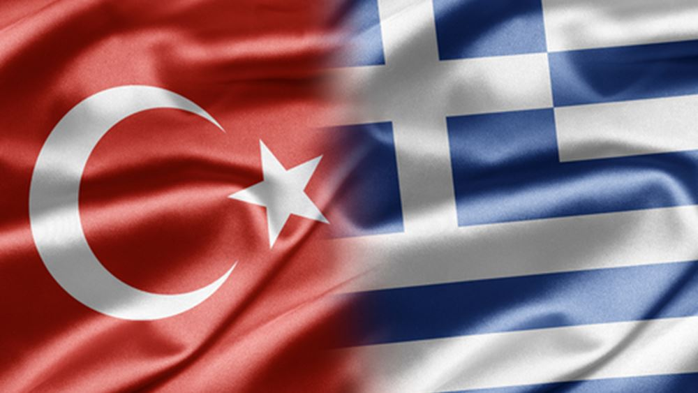 """Πώς ερμηνεύονται τα """"ανοίγματα"""" Τσαβούσογλου και Οζουγκέργκιν στην Αθήνα"""