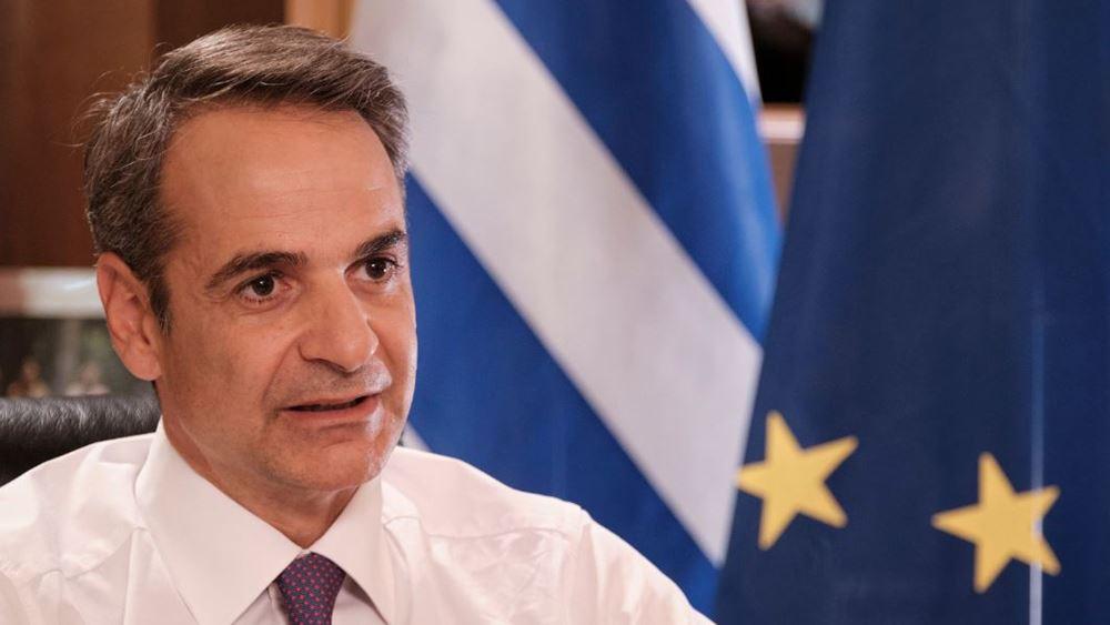 Η κυβέρνηση μπροστά στην επόμενη μεγάλη πρόκληση - Τα 72 δισ. και η ομάδα κρούσης που δημιουργεί ο Κ. Μητσοτάκης