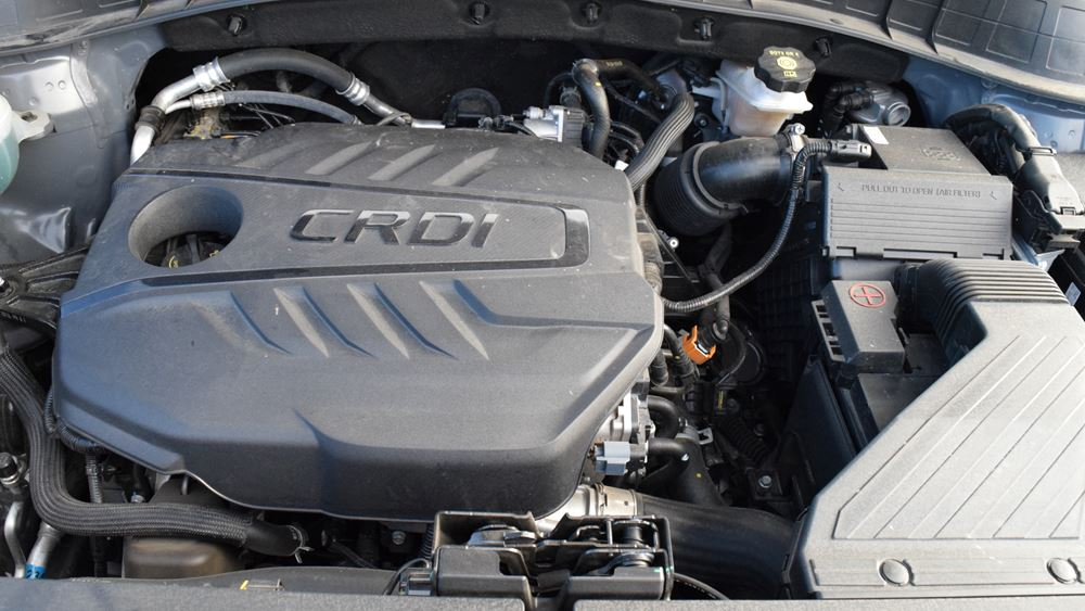 Hyundai: Περιμένει ανάκαμψη των πωλήσεων το 2020
