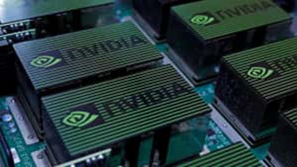 Nvidia: Εξαγορά-μαμούθ της Arm από τη SoftBank έναντι 40 δισ. δολαρίων