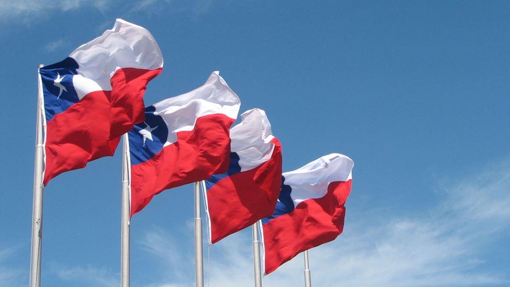 Χιλή: Στα 531.273 τα κρούσματα του νέου κορονοϊού