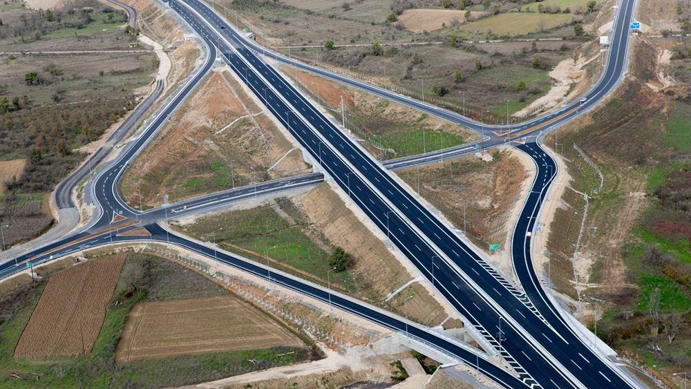 Τα μεγάλα έργα της χώρας που μειώνουν στο μισό το χρόνο μετακίνησης