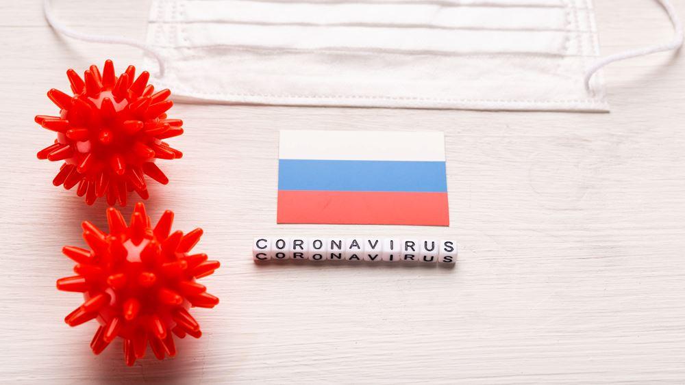 Ρωσία: Καθυστερεί τις επιθεωρήσεις του ΕΜΑ για το εμβόλιο κατά του κορονοϊού