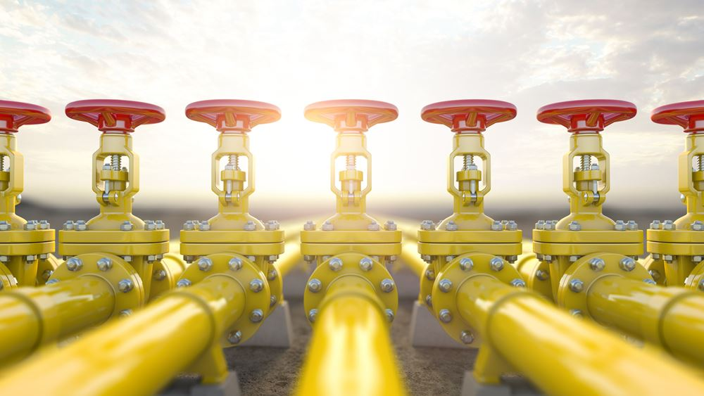 """Σε Αλεξανδρούπολη και Κομοτηνή η """"σκυτάλη"""" των μεγάλων έργων ανάπτυξης υποδομών διανομής φυσικού αερίου"""