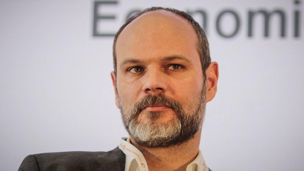 Φρ. Κουτεντάκης: Η Ελλάδα έχει κατακτήσει την αξιοπιστία των δημοσιονομικών στοιχείων