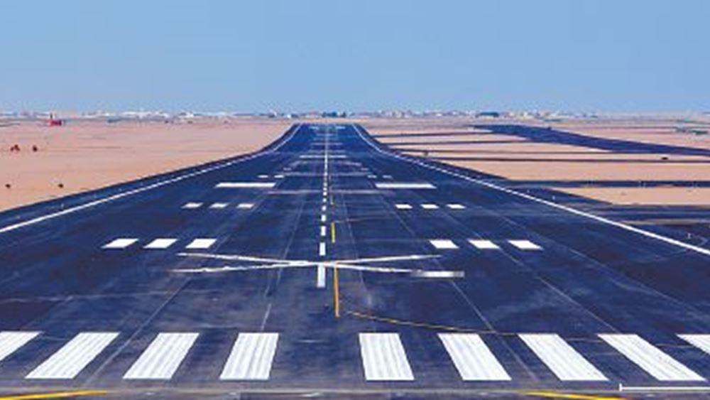 """""""Καρφί"""" Κομισιόν σε Χρ. Σπίρτζη για τα 23 περιφερειακά αεροδρόμια"""