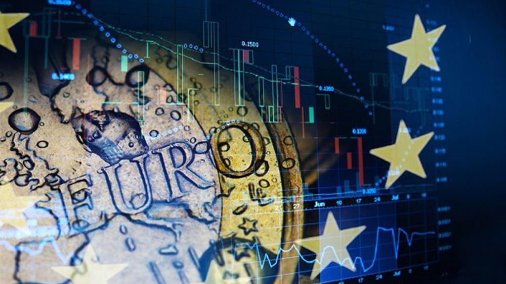 Πετρελαϊκές πιέσεις στις ευρωαγορές