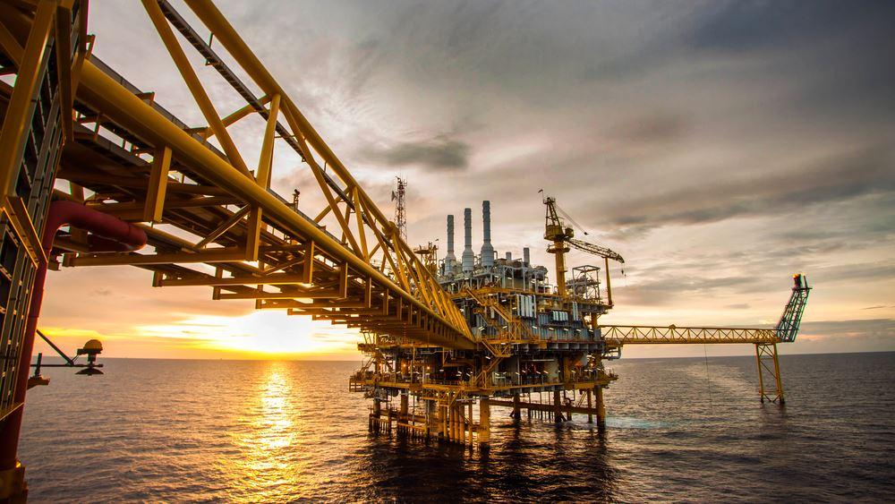 Καταψήφιση των συμβάσεων υδρογονανθράκων σε Κρήτη και Ιόνιο ζητούν WWF και Greenpeace
