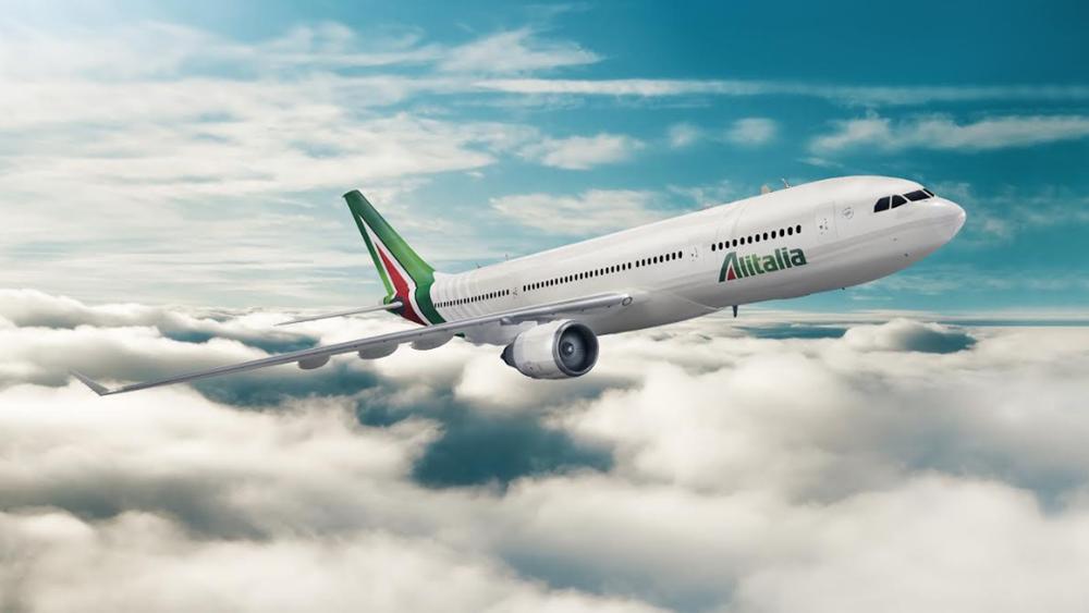 Τίτλοι τέλους για την Alitalia - Νέος κρατικός αερομεταφορέας