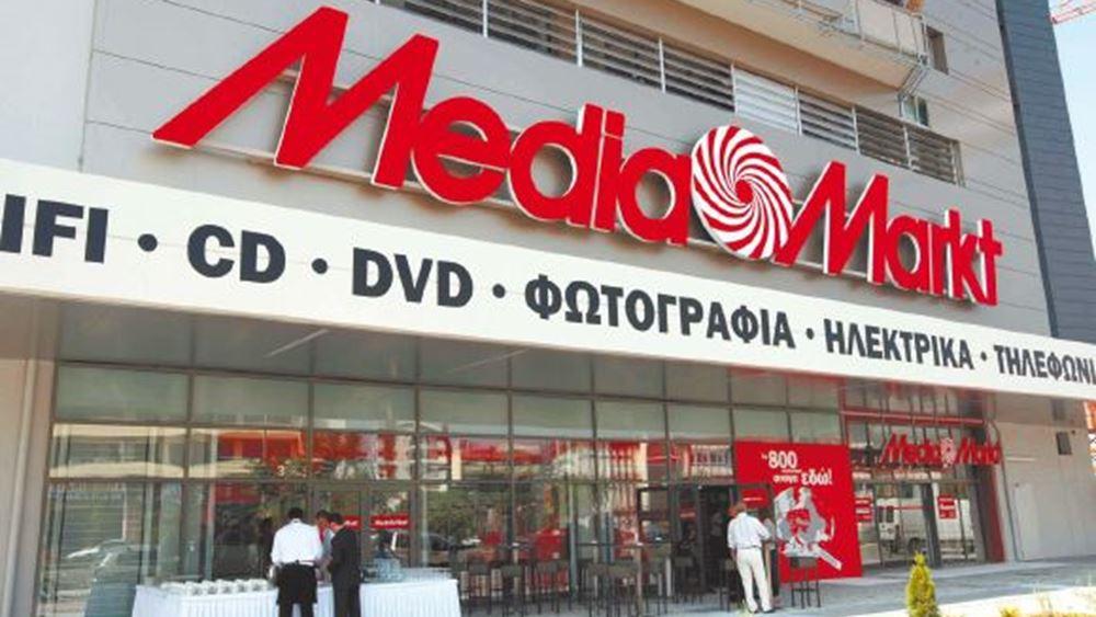 Ανατροπές φέρνει στην αγορά ο παράγων Media Markt