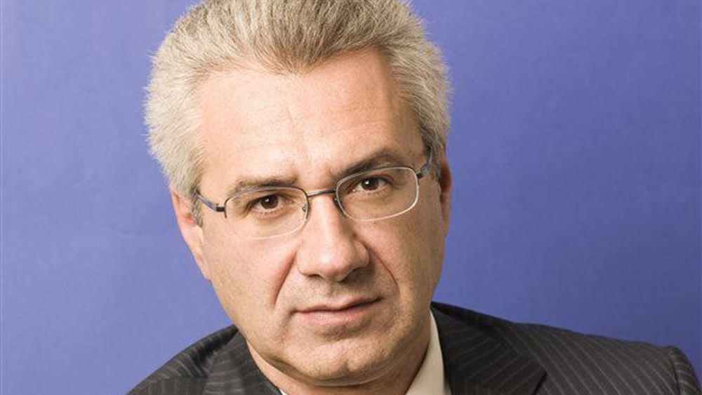 """Ο Θ. Καλαντώνης επικεφαλής της """"bad bank"""" της Eurobank"""