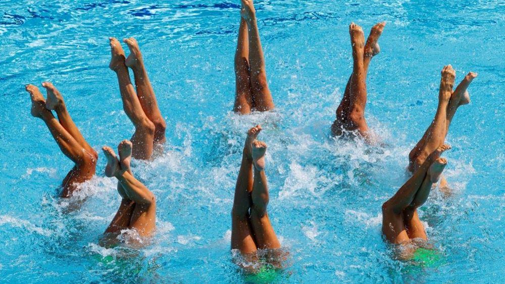 Ολυμπιακοί Αγώνες: Τρία νέα κρούσματα στην ελληνική ομάδα καλλιτεχνικής κολύμβησης