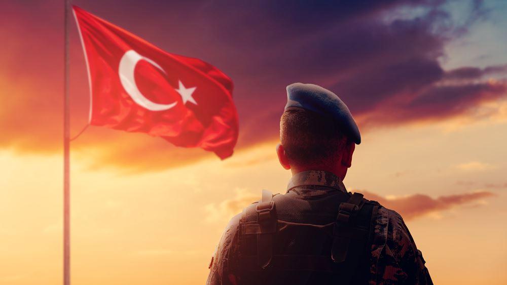 Οι Ένοπλες Δυνάμεις της Τουρκίας άρχισαν να αποχωρούν από το Αφγανιστάν