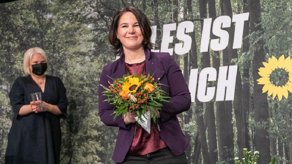 Ποια είναι η υποψήφια καγκελάριος των Πρασίνων