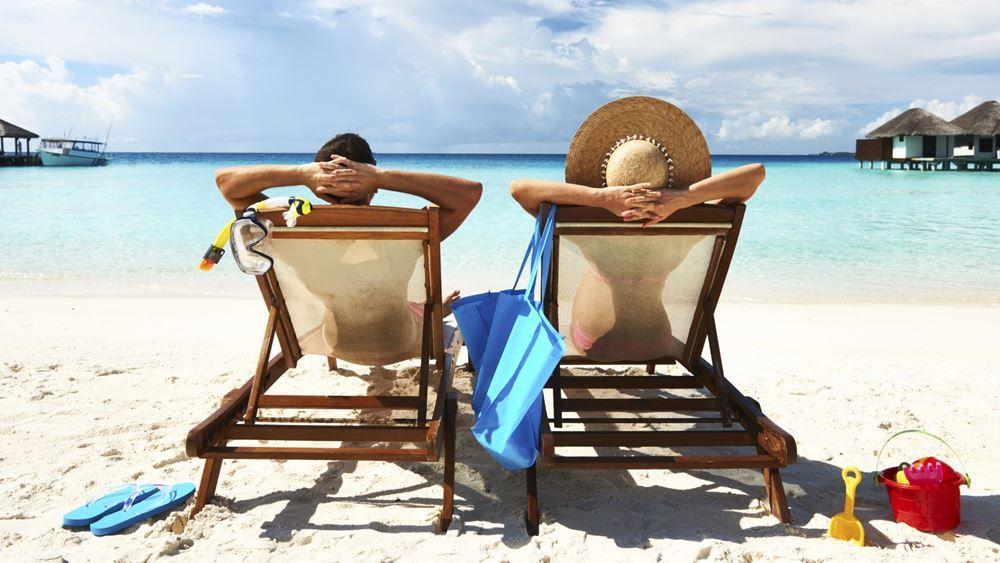 Ιταλία: Σύντομες διακοπές στη χώρα τους επιλέγουν φέτος οι Ιταλοί