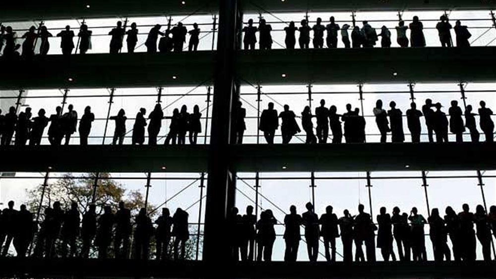 Ρεκόρ7ετίας στο πλήθος των επιδοματούχων ανέργων το Δεκέμβριο