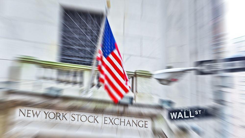 """Δυναμικό comeback στη Wall Street με """"καύσιμο"""" τα στοιχεία για την αγορά εργασίας"""